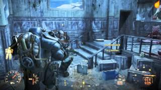 Fallout 4: Show No Mercy - Quest Walkthrough