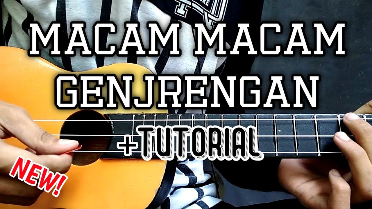 Tutorial Genjrengan Kentrung Senar 3 by Feri Yt Official ...