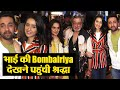 Shraddha Kapoor & family attend special screening of Bombairiya; Watch Video | FilmiBeat Whatsapp Status Video Download Free