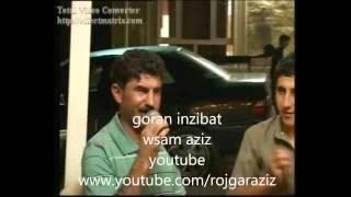 Goran Inzibat Xoshtren Gorani