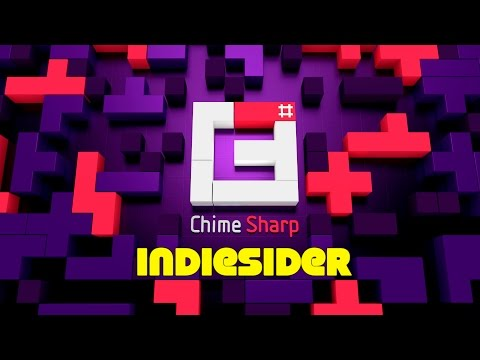 IndieSider #47: Chime Sharp by Ste Curran — developer interview