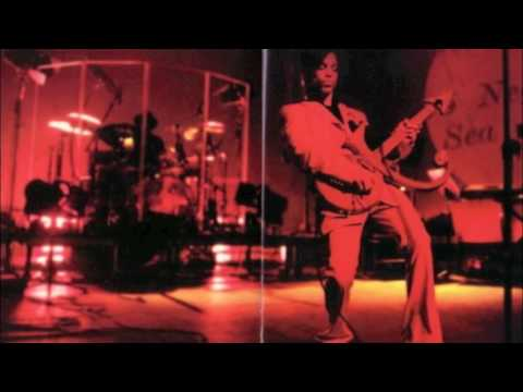 Prince - Push & Pull Live (Prince on Vocals) 2002