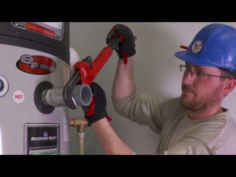 Milwaukee® Plumbing Solutions