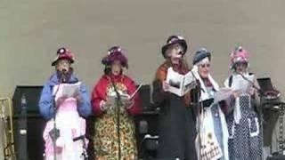 Video Raging Grannies - Theme Song download MP3, 3GP, MP4, WEBM, AVI, FLV Maret 2018