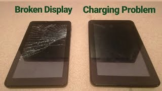 How to fix Tablet _ charging problem