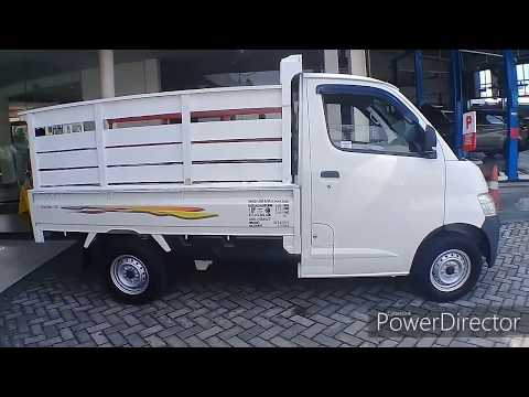 Review Daihatsu Gran Max PU 1.5 STD MODIFIKASI BAK TRUK - SAHABAT PENGUSAHA - EWP CHANEL05