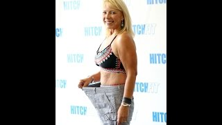Fit Over 50 | Kansas City Business Woman Weight Loss | Hitch Fit