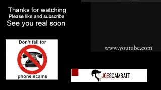 Live Scambaiting Tues  IRS, SSA, CRA,TECH, GRANT ...Etc..