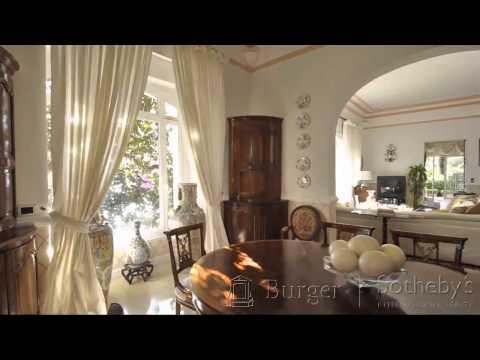 Nice Waterfront Villa Virtual Tour / Propriété Nice - Visite virtuelle video