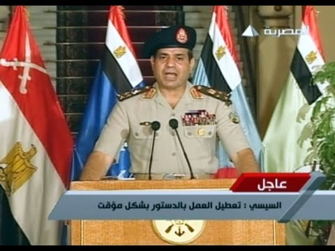 MORSI REMOVED:Egyptian CELEBRATE with firework nation wide