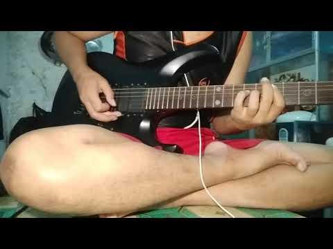 Guitar cover dangdut PERTEMUAN VERSI GITAR