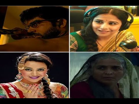 In Graphics: Top-10 best acting performance of Bollywood actors in 2017