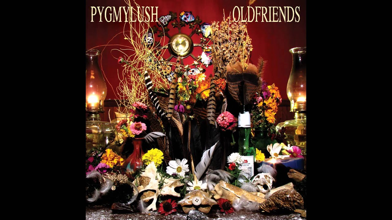 pygmy lush january song youtube