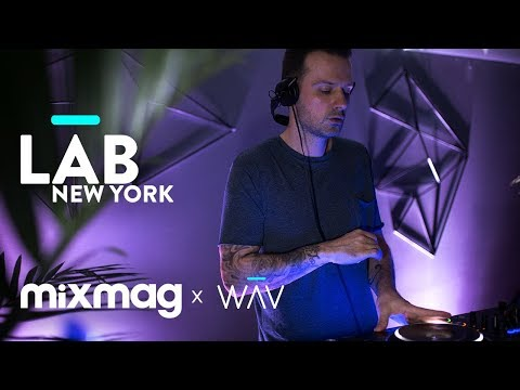 DIRTY SOUTH exclusive new album preview in The Lab NYC