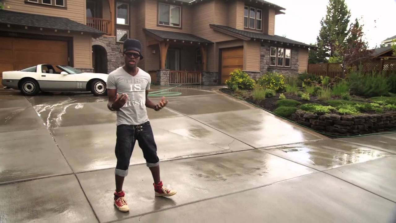 OMI - STANDING ON ALL THREES [OFFICIAL VIDEO] HD MyTub