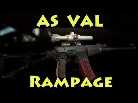 Strongest Weapon in Game - Escape From Tarkov