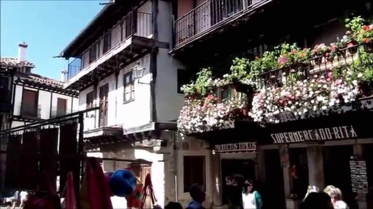 La alberca salamanca hd youtube for Alberca pueblo de salamanca