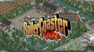 The Rise and Fall of RollerCoaster Tycoon