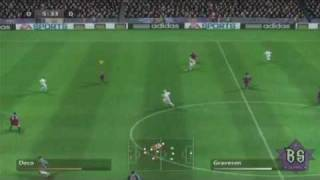FIFA 2006 - Barcelona vs Real Madrid ( El Clásico )