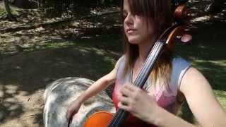 Jen Kuhn's Mini Bach Break No. 5 - Bach Solo Cello Suite in G Major - Sarabande