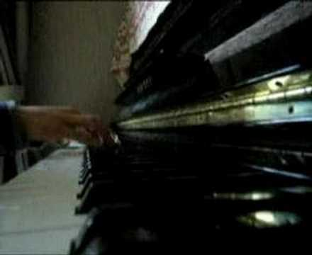 muse starlight for piano