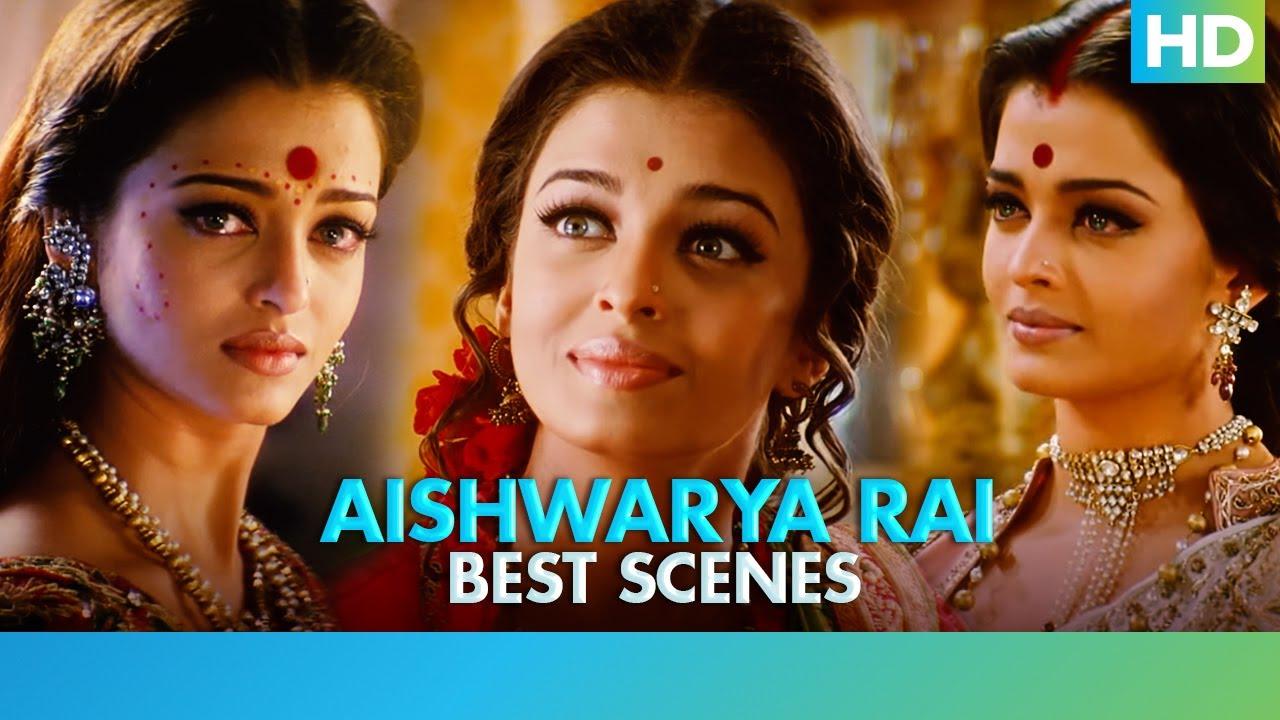 Download Aishwarya Rai Best Scenes from Devdas - Hindi Scenes Compilation