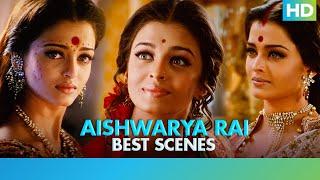 Aishwarya Rai Best Scenes from Devdas - Hindi Scenes Compilation - #HappyBirthdayAishwarya