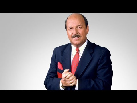 WWE Hall of Fame Announcer 'Mean' Gene Okerlund Dies at 76