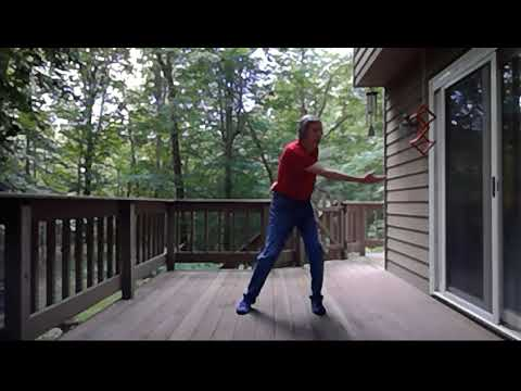 Five Elements: Qigong Series #4 with Stan