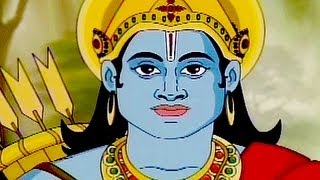 Parshuram Part 4 - Sixth Avatar of Lord Vishnu, Animated Marathi Story