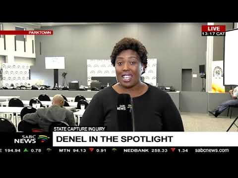 State Capture Inquiry | Denel in the spotlight