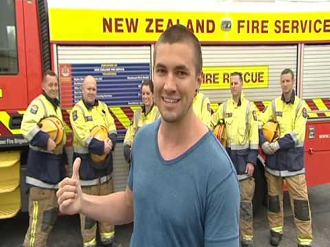 WORKING IN NEW ZEALAND 59 - Fire Service Careers Special - JTJS6 EP 9