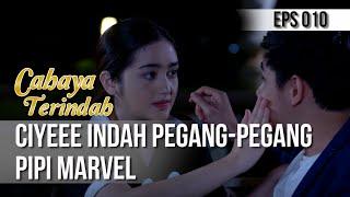 CAHAYA TERINDAH - Ciyeee Indah Pegang-pegang Pipi Marvel [17 Mei 2019]