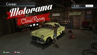 MOTORAMA CLASSIC RACING - Brings back memories of Street Rod