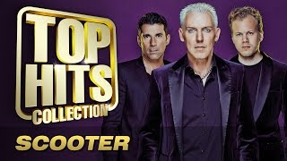Scooter  - Top Hits Collection. Golden Memories. The Greatest Hits.