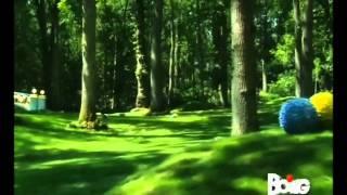 La foresta dei sogni canzoni ITA