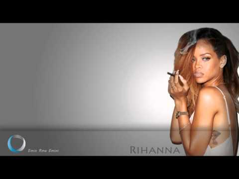 Rihanna ft. Future - Love Song   | Instrumental |