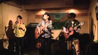 持田浩嗣(Vo.Ag)・cappa sight(Vo.Rap)・Tetchimo7(Vo.Ag)のユニ...