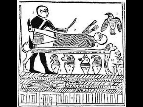 Book of Abraham Facsimiles the Smoking Gun
