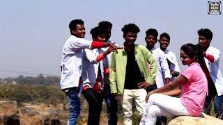 Nagpuri Song 2018 - Kajra Bindiya | Subhash & Shreya | Sunil Das & Suraj Mahli | Adhunik Sadri Geet
