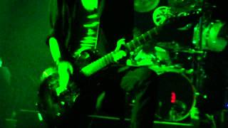 Dir en grey - Hydra -666- [Live at Irving Plaza 12/12/11]