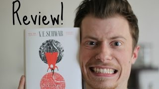 A DARKER SHADE OF MAGIC BY V.E. SCHWAB | REVIEW & DISCUSSION