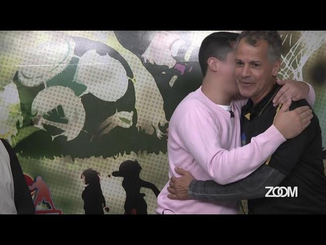 02-03-2020 - ESPORTES TV ZOOM