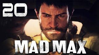Mad Max / Безумный Макс - Прохождение игры на русском [#20] ПОБОЧКИ
