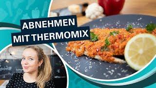 Abnehmen ohne hungern: Gesunde Ernährung - das neue Thermomix Programm