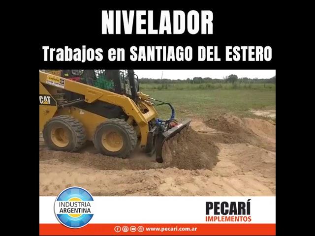 Nivelador - Noviembre 2019