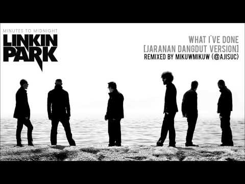 Linkin Park - What I've Done [Jaranan Dangdut Version by @ajisuc]