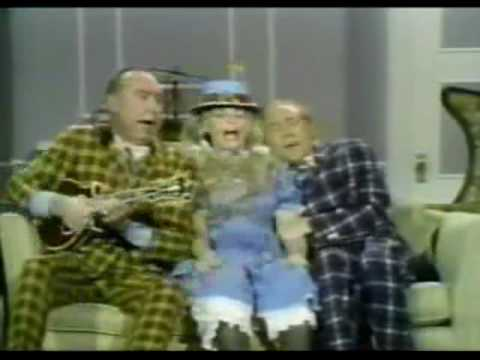 Homer & Jethro with June - Baby It's Cold Outside