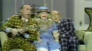 Homer & Jethro with June - Baby It