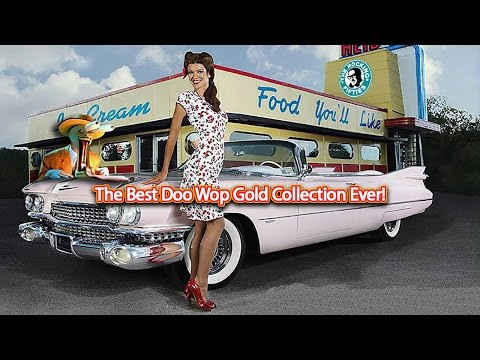 Fred Sanders - Another Fool In Love, Four Jewels, Four Palms  and more from Doo Wop Gold Collection!